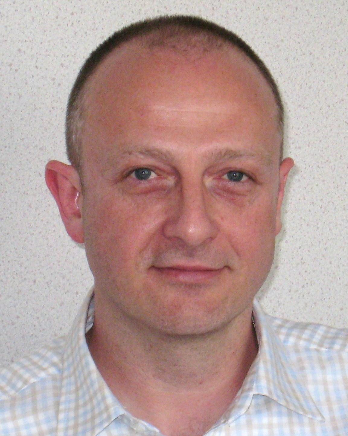 Danny Goodall of Lustratus Research