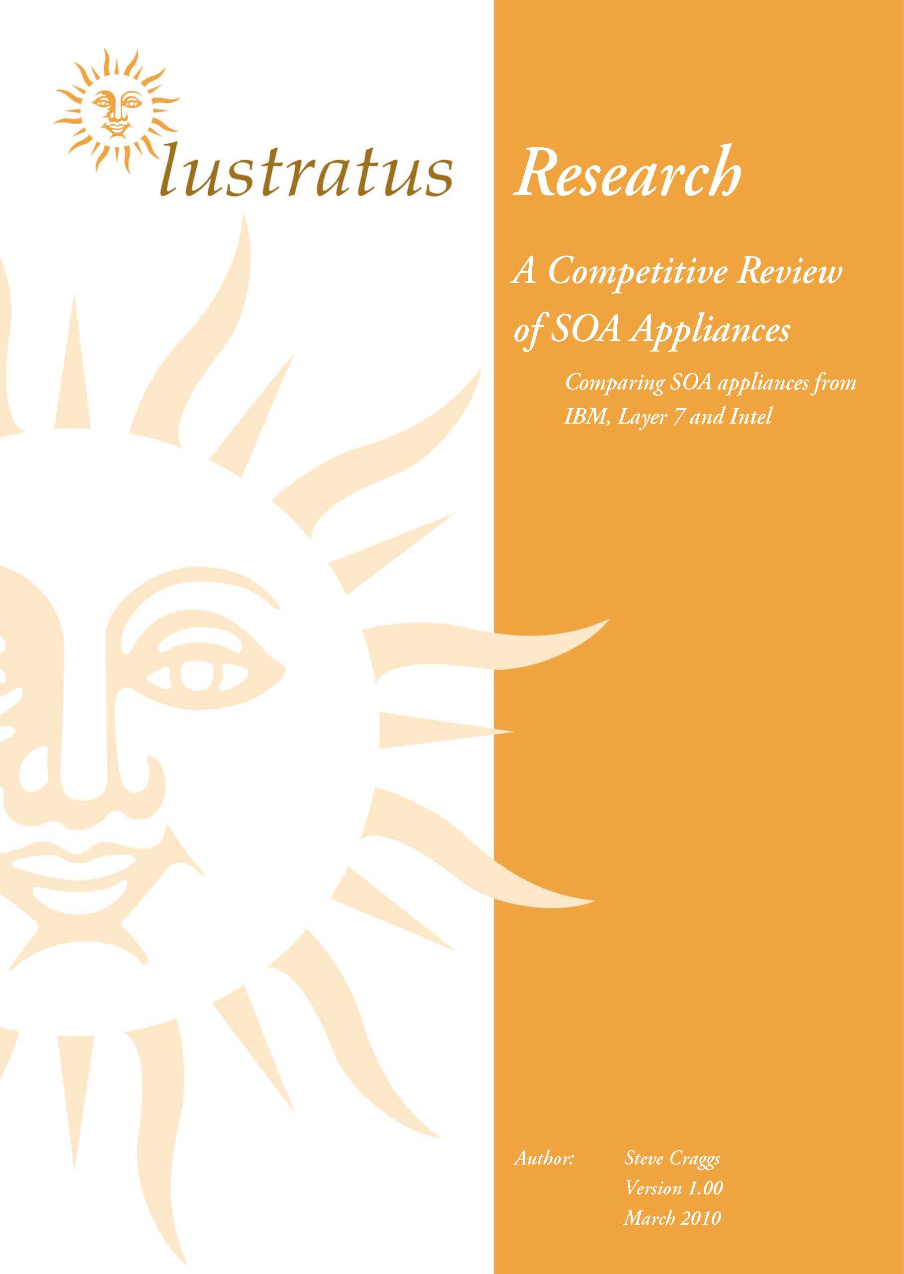 Pages from A Competitive Review of SOA Appliances