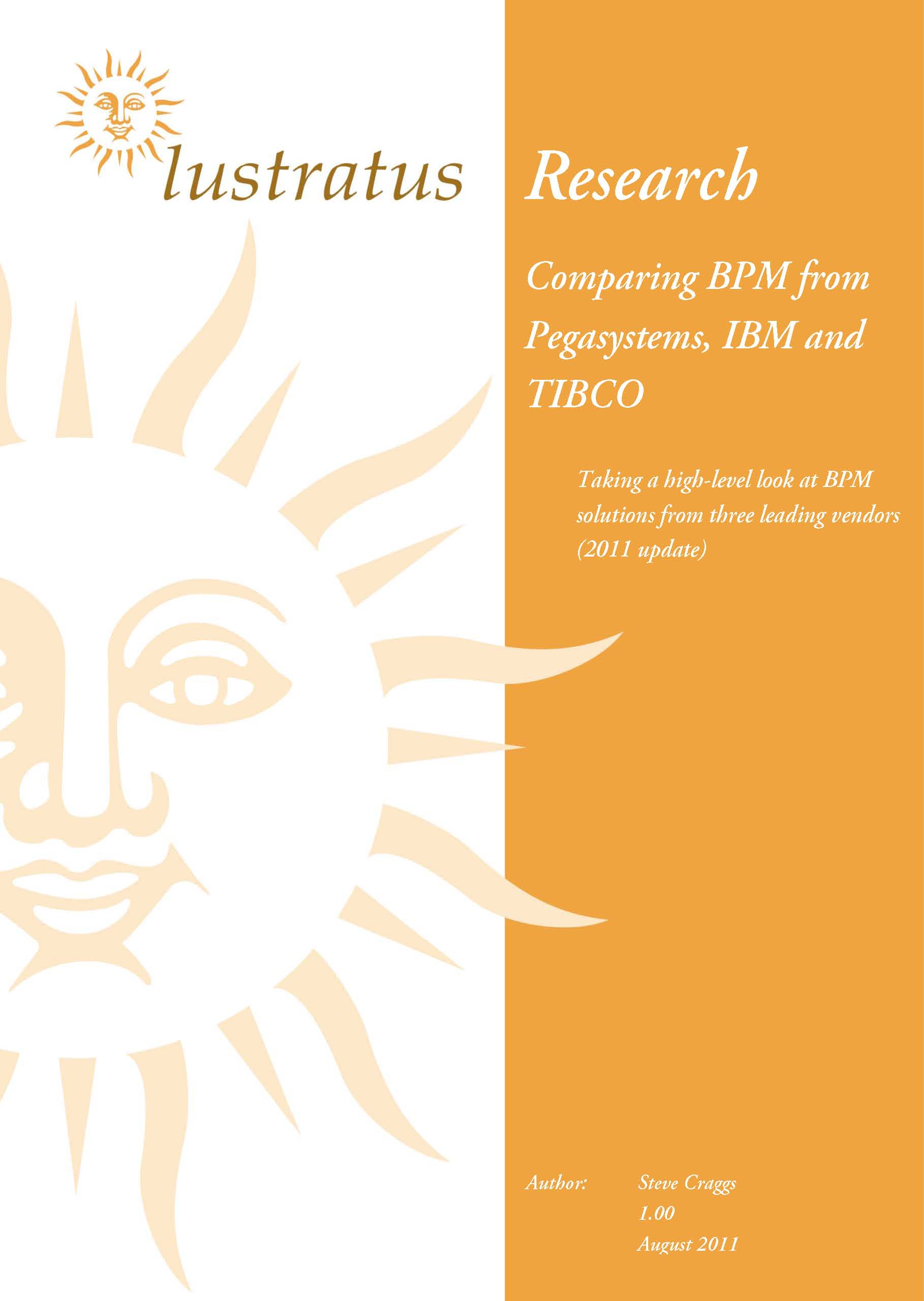 Pages from BPM review of IBM, Pegasystems and TIBCO _2011_ unlocked