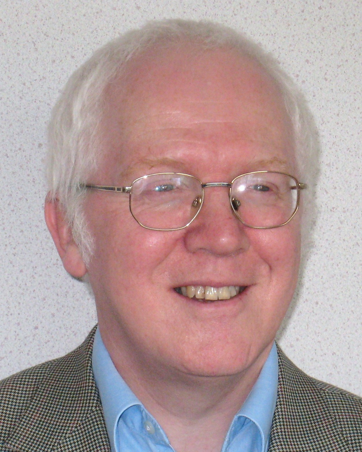 Steve Craggs of Lustratus Research